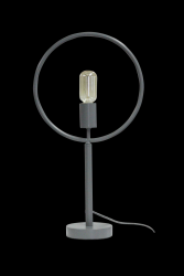 Table Lamp Globus | Grey