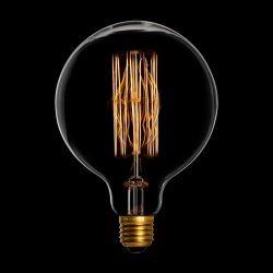 Bulb E27 25W Danlamp Mega Edison