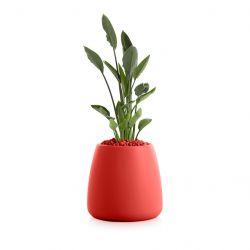 Plantenpot Gobi 1 | Rood