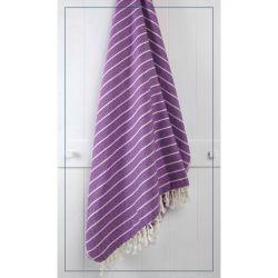 Towel Gocek | Lilac