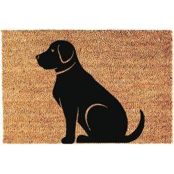 Fußmatte | Hund