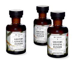 Elixir de Ginseng Set Golfers | 6 x 50 ml
