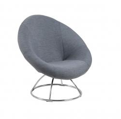 Resting Chair Grace | Light Grey