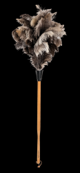 Large Feather Duster | 110 cm