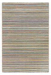 Indoor/Outdoor PET Rug Eternity | Multicolour