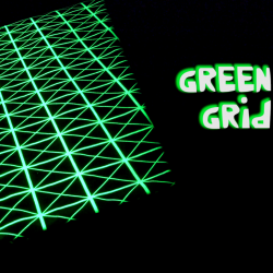 Blanket Force Field | Green Grid