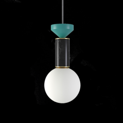 Creative Light Cone | Green