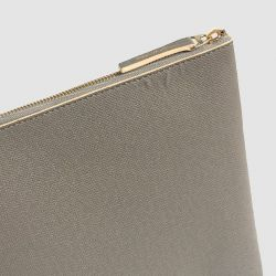 Laptop Case | Grey & Beige