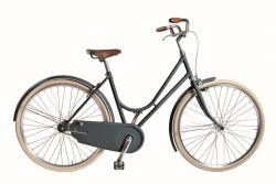 Granturismo Single Speed Bike Donna   Blue Grey