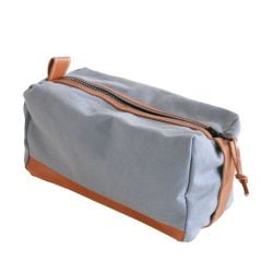 Dopp Kit | Grey