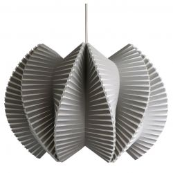 Pendant Lamp Vault Medium | Grey