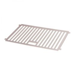 Grill Plate for FENNEK 2.0 | Stainless Steel