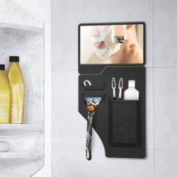 Support de Douche | Grippy Shower Buddy