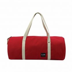Roll Bag Clement | Red