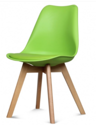 Scandi Chair | Green