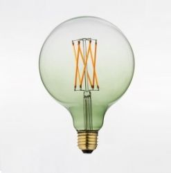 LED Bulb Mega Edison | Green