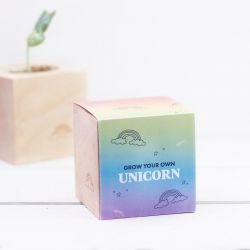 Grow Your Own Unicorn