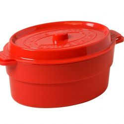 Lunch Box Cocotte Big | Red