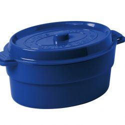Lunch Box Cocotte Big | Blue