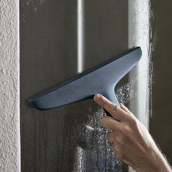 Shower Hanger/Swiper Tito | Avio Blue