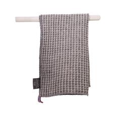 Handtuch Biom Paris | Grau