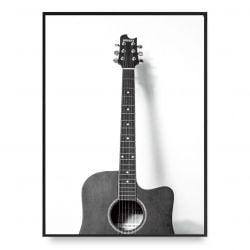 Poster | Guitar