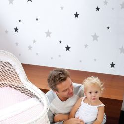 Wall Stickers | Stars