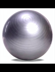 Gym Ball 65 cm | Grey