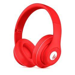 Bluetooth-Kopfhörer Magnussen H1 | Mattrot