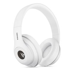 Bluetooth Headphone Magnussen H1 | Glossy White
