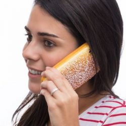 iPhone Case 4/4S | Breadroll