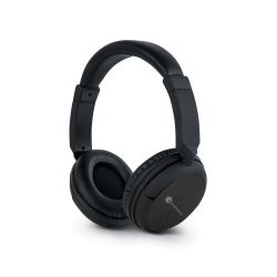 Bluetooth Headphone Magnussen H3 | Black