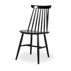Chair Evelyn | Black