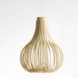 Pendant Lamp Bulb | Natural
