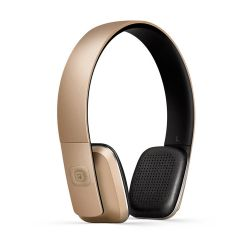Bluetooth Headphone Magnussen H4 | Gold