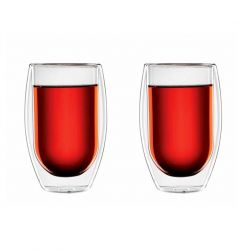 Tea Glass Tetouan Twin | Set of 2