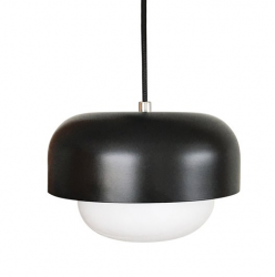 Pendant Lamp Haipot | Matt Black