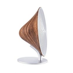 Speaker Halo One | Walnut Wood