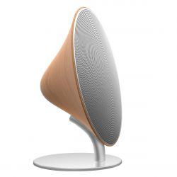 Speaker Halo One | Beech Wood