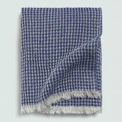 Strandtuch Cerezo | 180 x 100 cm | Blau