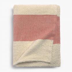 Strandtuch Vals | 180 x 100 cm | Pink