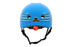 Kids' Helmet with LED Mini Hornit | Hammerhead