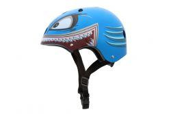 Mini Hornit Helm mit LED | Hammerhead