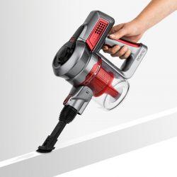 Hand Vacuum Cleaner Textile+