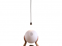 Pendant Light Hang On Easy