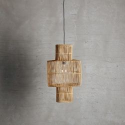 Lampenkap Hangbird