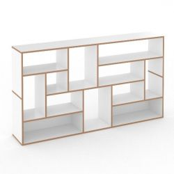 Hanibal Long Unit Shelf