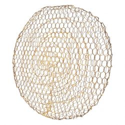 Wall Lamp Hayden | Gold