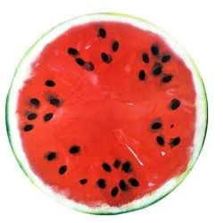 Beach Towel | Watermelon