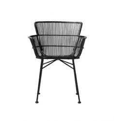 Dining Chair Cuun Black